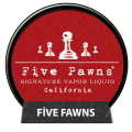 Five Pawns Salt