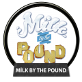 Milk By The Pound