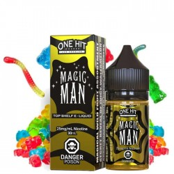 One Hit Wonder Salt - Magic Man 30ml